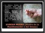 kubera mudra mudra de la manifestaci n o del deseo