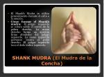 shank mudra el mudra de la concha