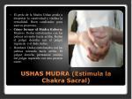 ushas mudra estimula la chakra sacral