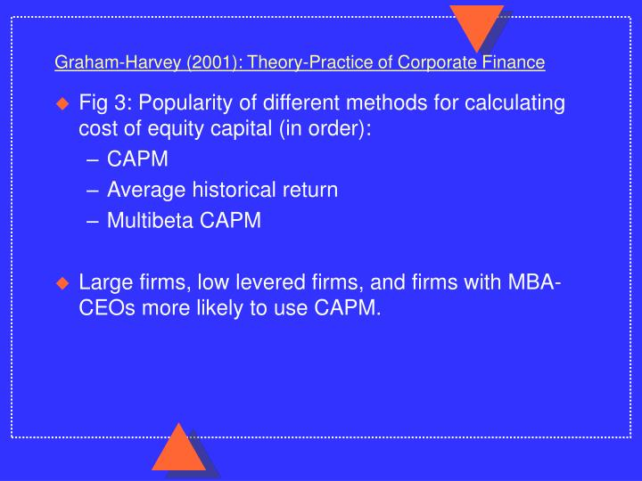 different methods of calculating cost of Comparison showing the advantages and disadvantages of different methods to price for a product with tips for successful pricing.