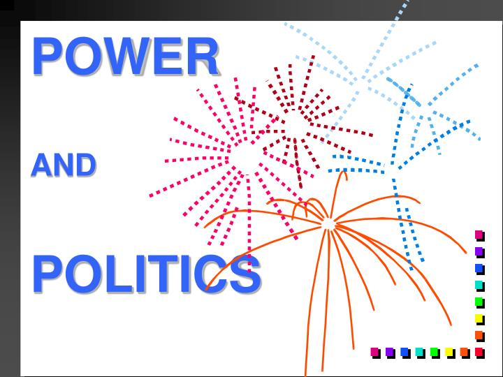 power and politics n.