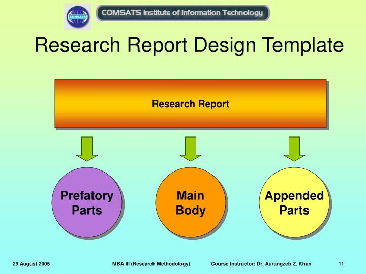 research report design This handout provides detailed information about how to write research papers including discussing research papers as a genre, choosing topics, and finding sources.