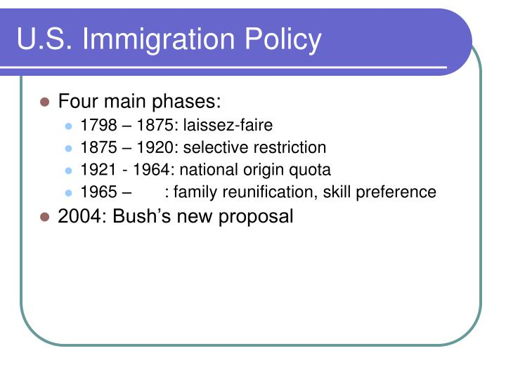 stages of policy making immigration policy Made with imovie and snapchat filters for ap govt class in school.
