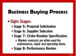 business buying process1