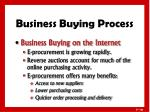 business buying process2