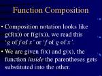 function composition2