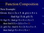 function composition8