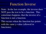 function inverse7