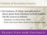 citation of secondary source1