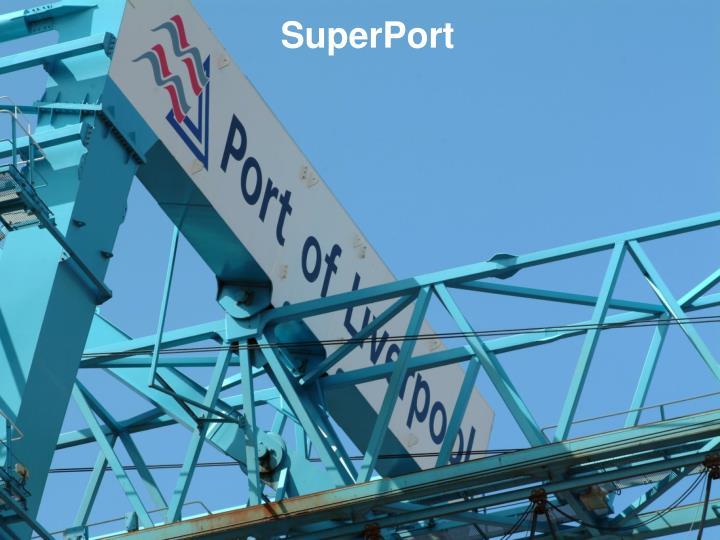 SuperPort