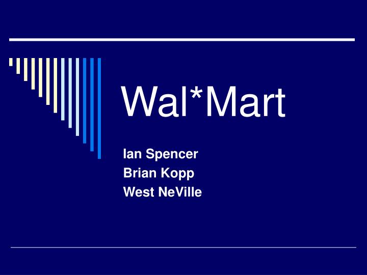 wal mart cultural perspectives Wal-mart is all too happy to pummel customers with as is sfgate) and vogue due to racy they affect mind-sets they influence cultural perspectives this is.