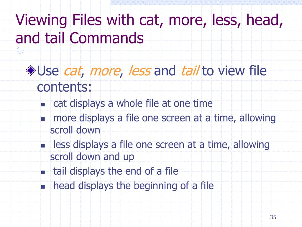 PPT - Introduction to Unix/Linux PowerPoint Presentation