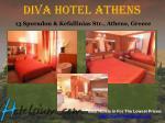 diva hotel athens 13 sporadon kefallinias str athens greece