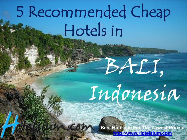 5 recommended cheap hotels in n.