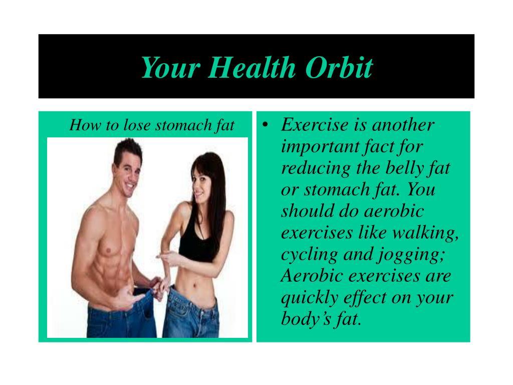 your health orbit l.