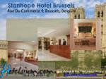 stanhope hotel brussels rue du commerce 9 brussels belgium