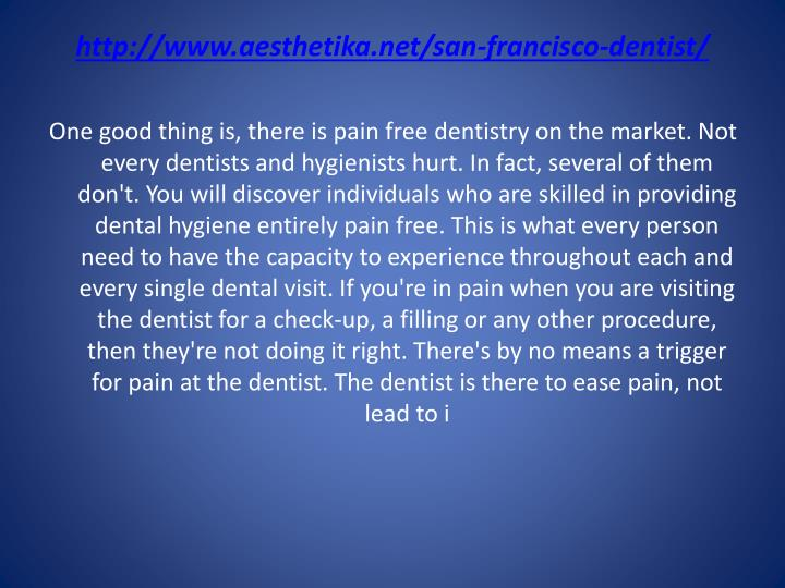 Http www aesthetika net san francisco dentist3