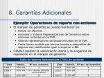 8 garant as adicionales1
