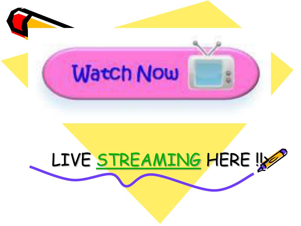 live streaming here l.