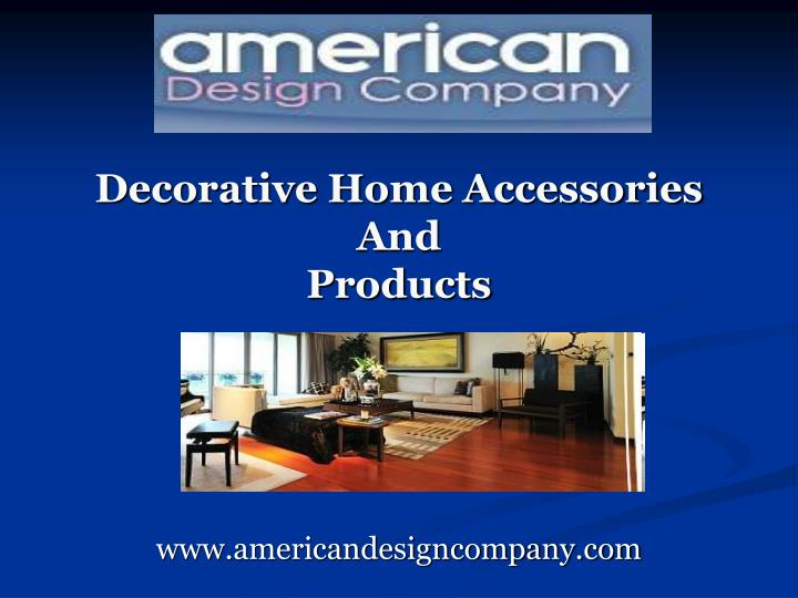 american home products corp