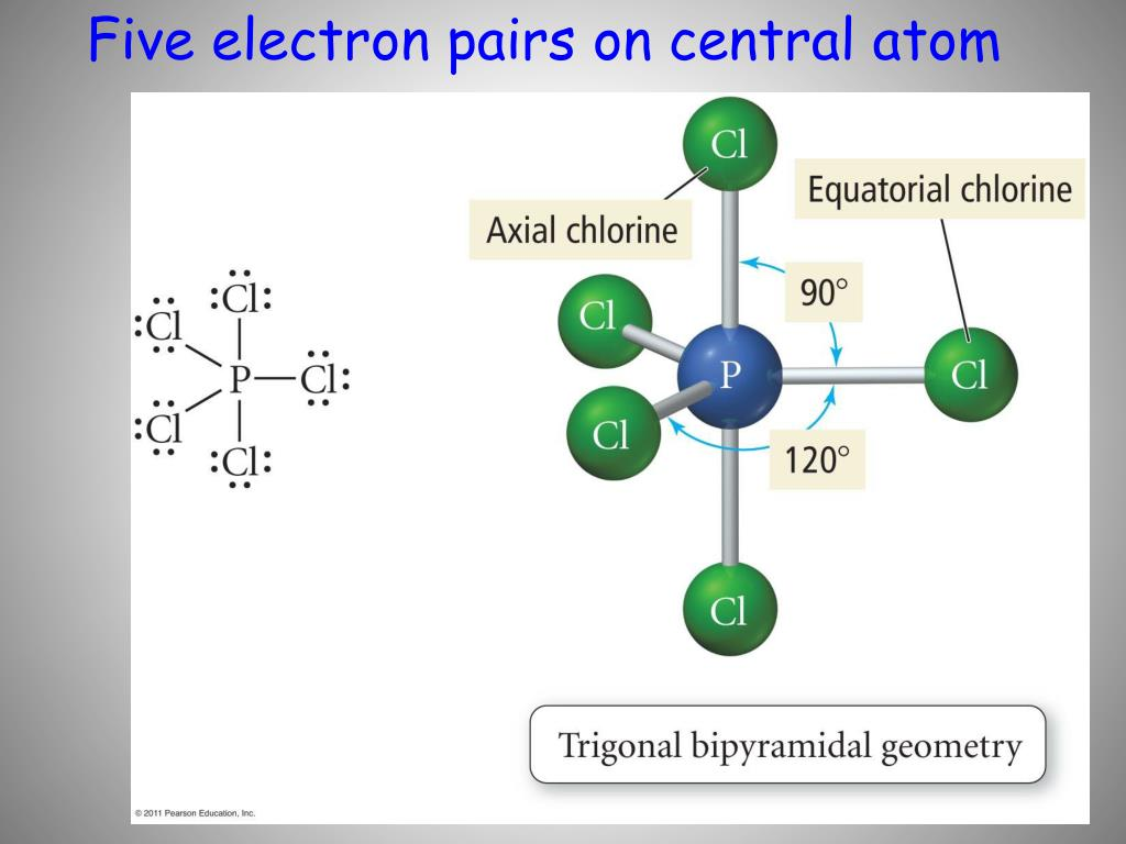PPT - Molecular Geometry and Polarity PowerPoint ...