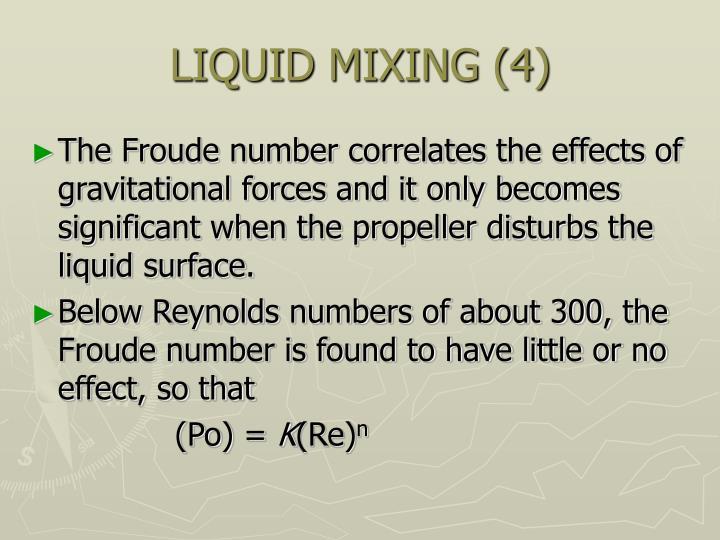 LIQUID MIXING (4)