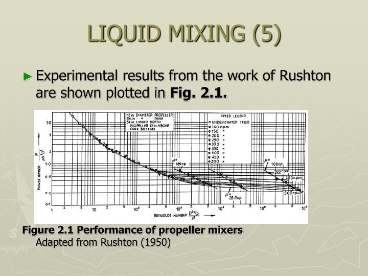 LIQUID MIXING (5)