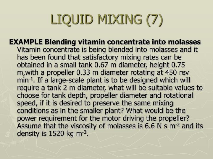 LIQUID MIXING (7)
