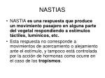 nastias