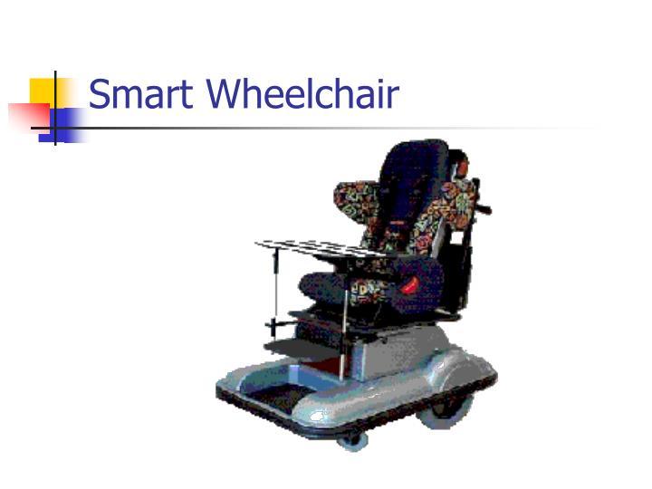 Smart Wheelchair