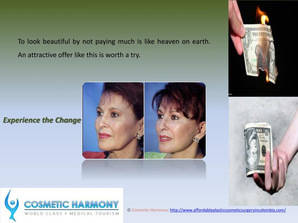 To look beautiful by not paying much is like heaven on earth. An attractive offer like this is worth a try.