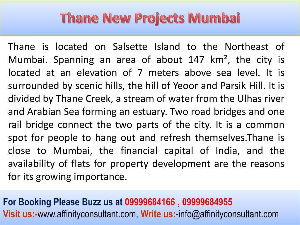 Thane New