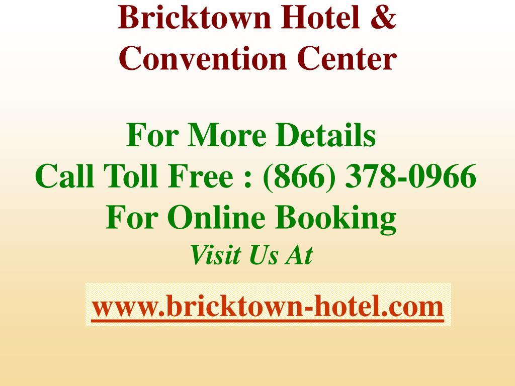 Bricktown Hotel & Convention Center