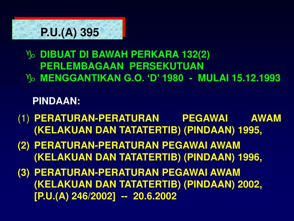 Ppt Di Taklimat Pengurusan Tatatertib Powerpoint Presentation Free Download Id 1308460