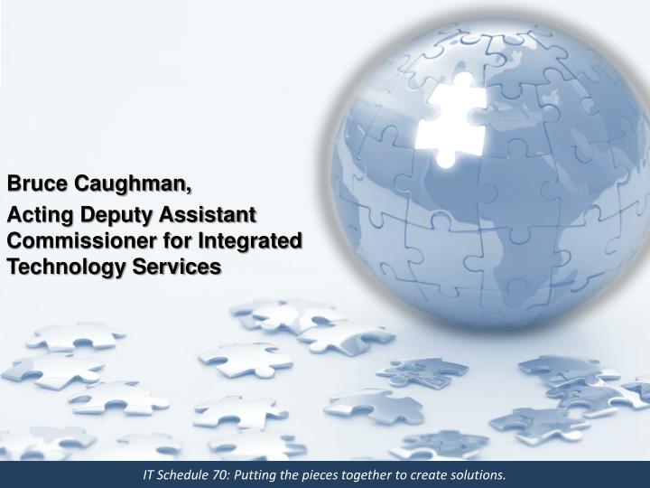 Bruce Caughman,