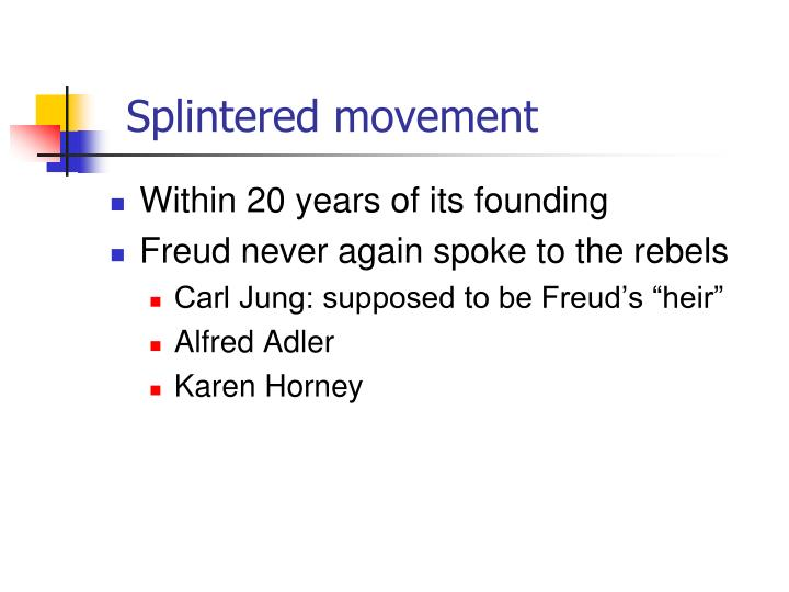 carl jung and karen horney s contributions Carl jung and karen horney both made great contributions to the field of psychology their studies have been applied to modern day research also their theories are used to support modern day studies.
