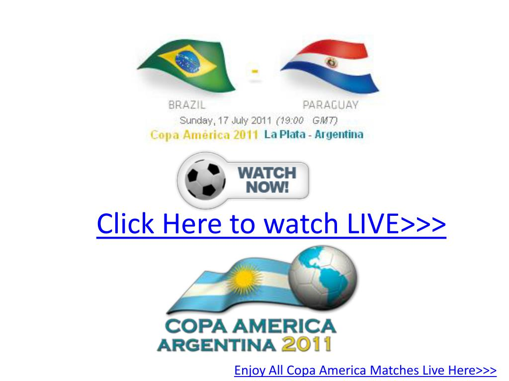 click here to watch live l.