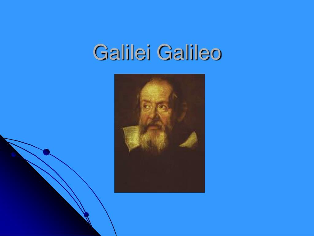 Galileo Galilei Eine Biografie Leben Und Werk 1 2 Youtube 12