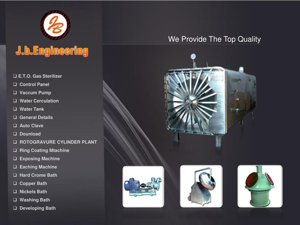 We Provide The Top Quality