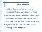 tbb y ntemi3