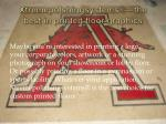 xtremepolshingsystems the best in printed floor graphics