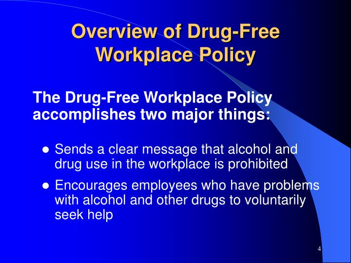 overview-of-drug-free-workplace-policy-n