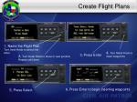 create flight plans1