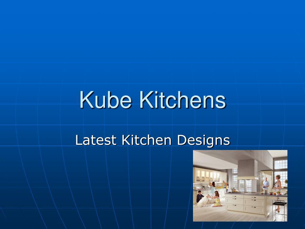 kube kitchens l.
