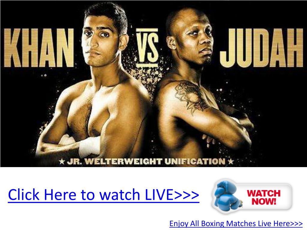 Click Here to watch LIVE>>>