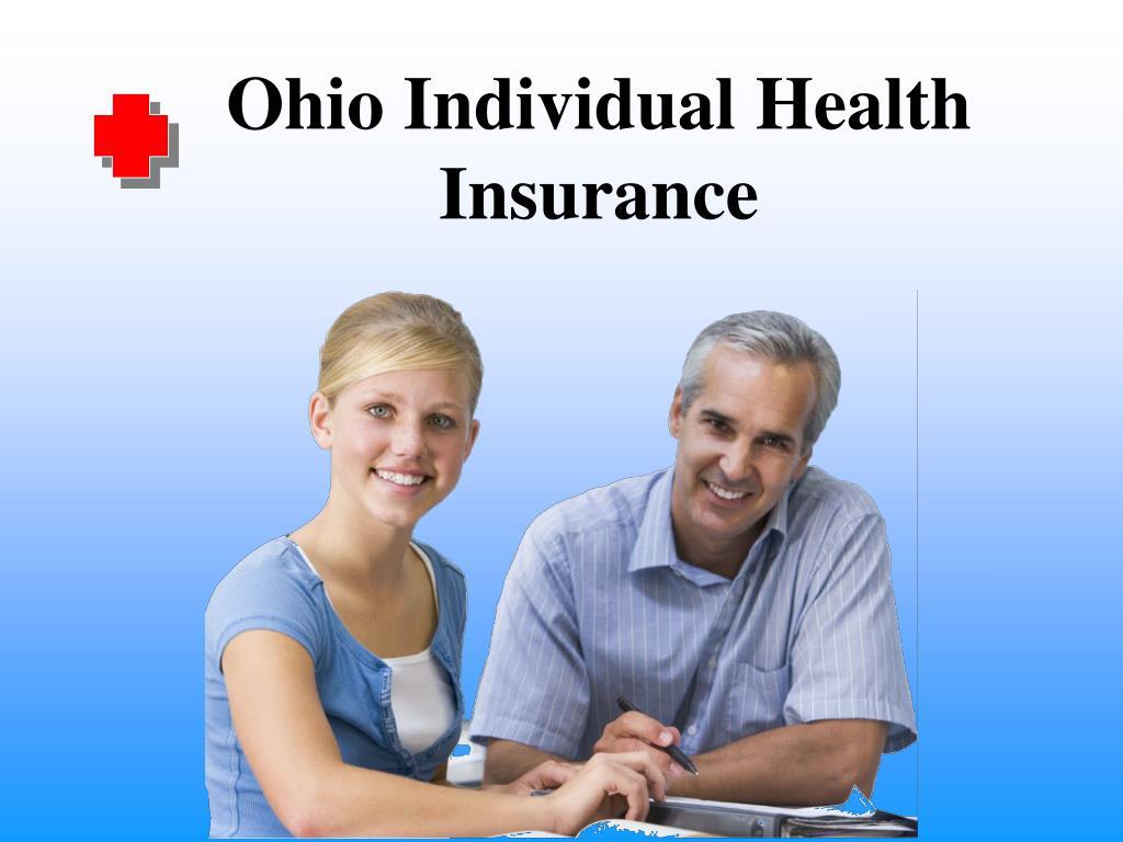ohio individual health insurance