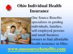 ohio individual health insurance3