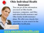 ohio individual health insurance4