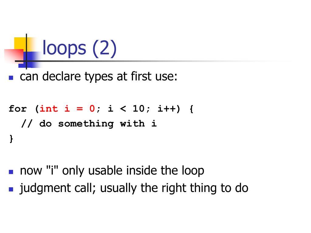 loops (2)