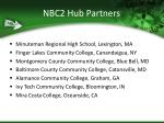 nbc2 hub partners